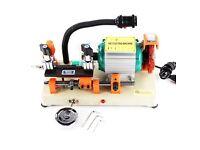New THM Solo Cylinder Key Cutting Machine