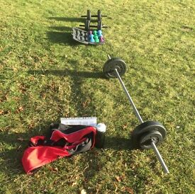 Personal training in Worthing West Sussex