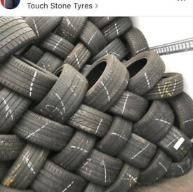 TIRES FOR SALE . SUMMER & WINTER TYRES IN STOCK . Part worn Tyre Shop