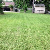Lawn Works Lawn Care FREE ESTIMATES