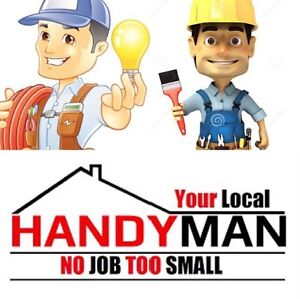 LICENSED ELECTRICIAN AND HANDYMAN