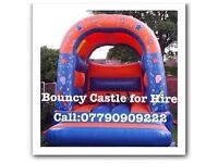 Adult 12ft by 15ft bouncy castle