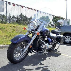 2005 Suzuki Boulevard C50 Kitchener / Waterloo Kitchener Area image 3