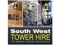 South West Tower Hire - Scaffolding Tower Hire in Bristol & Bath