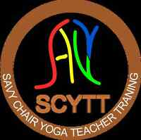 SAVY Chair Yoga Teacher Training