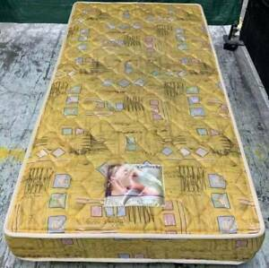 Excellent single bed mattress only for sale. Delivery is available