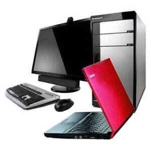 Please donate your old laptop, desktop, monitor or speakers Mandurah Mandurah Area Preview
