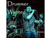 Drummer Wanted For Inverness Based Pop/Rock Band