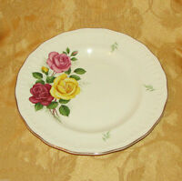 VINTAGE SWINNERTONS LUXOR VELLUM DINNER PLATE DINING DECOR