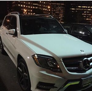 Mercedes Benz Glk 350 4matic
