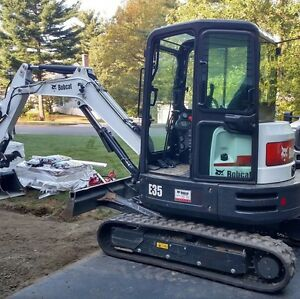 Excavation skid steer services  Kitchener / Waterloo Kitchener Area image 6