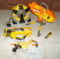 Nerf Gun Toys - Vulcan and more - in Greenwood