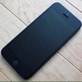 Iphone 5 Good Condition 16gb