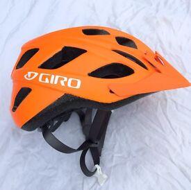 Giro Hex helmet size large. Bargain price