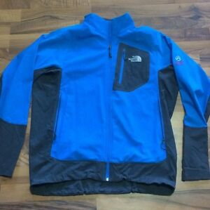 North face soft shell