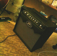 Peavey Amp up for grabs