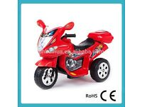 Child's electrical motorcycle (red) BJX-088