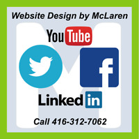 Websites, Social Media at affordable rates - Ads - Ads