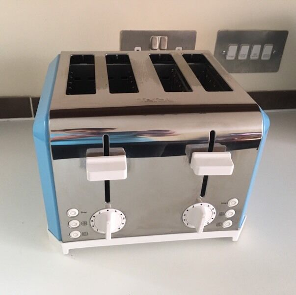 course you can also have toaster