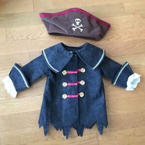 Old Navy Pirate costume: Halloween 18-24 mths