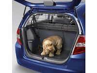 Honda Jazz 2008-2015, Dog Guard, Genuine