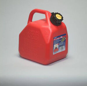5 LTR. GAS CAN