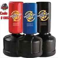PUNCHING BAGS,(FREE STANDING) STARTING FROM $95 ,WWW.FIGHTPRO.CA