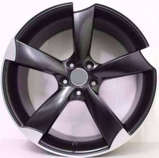 """4x19"""" audi wheels $1350 with 235/35r19 or 245/35r19 tyre"""