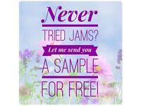 Jamberry Nail Wraps 💕 Free Sample 💁🏼