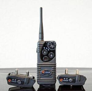 Aetertek AT-216S Anti Bark Dog Training Remote Collar for 2 DOGS Cannington Canning Area Preview
