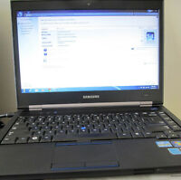 "Samsung Business Notebook Intel Core i5 (2nd Gen) 2520M 14"" LED"