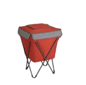 WOODS PARTY COOLER WITH STAND