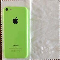 UNLOCKED 16gig iPhone 5c
