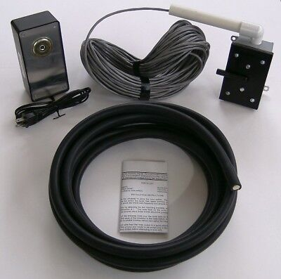 Home-based Business Driveway Alarm Manufacturing