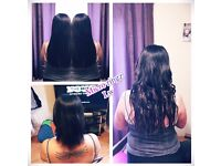 Affordable Mobile Hair Extensions.