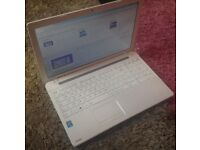 Toshiba satellite C55-A-1R8 LAPTOP