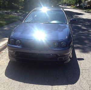 2000 integra coupe mint