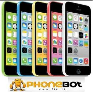 Refurbished iPhone 5C 16/32GB Unlocked Different Colors @Phonebot St Kilda Port Phillip Preview