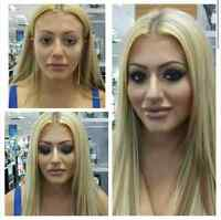 PROM/ FORMAL MAKEUP - MAC/NARS Makeup/ hairstylist