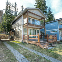 Sicamous Cottage - 38 8843Hwy97A - HummingbirdBeachResort MLS®