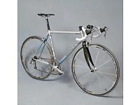 Wanted small mans race road bike £100 less