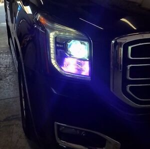 HID Kits **CLEAN INSTALL** BMW Acura Ford Chevy Toyota Honda +++