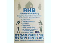 RHB-Joinery&building