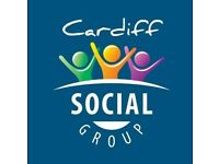 Join the fun at Cardiff Social Group