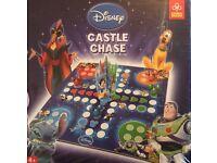 Disney - Castle Chase