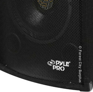 PYLE PRO PROFESSIONAL STAGE SPEAKER SYSTEM !! London Ontario image 2