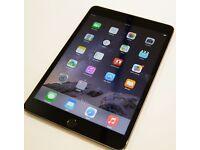 iPad mini 3 £230 64 gb
