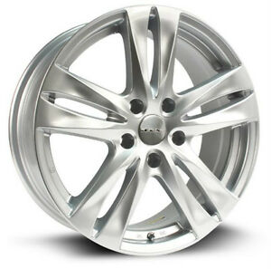Roues (Mags)  4 saisons RTX OE Osan argent 5-114.3 Hyundai