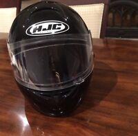 HJC helmet (PERFECT CONDITION)!!!!!