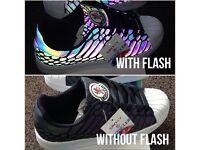 Ladies moncler trainers not nike adidas mk chanel pandora